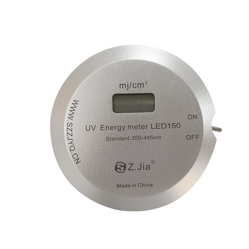 UV Energy meter LED150能量計 350-445NM (LED395專用)